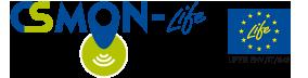 logo CSMON-LIFE